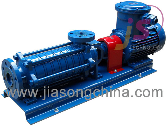 DB Series LPG Pump