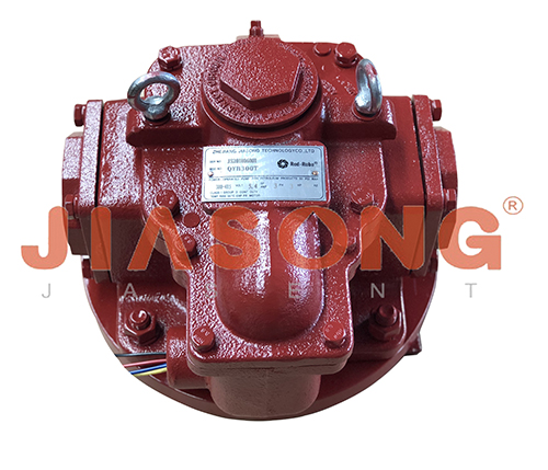 Red-Robe Submersible Pump